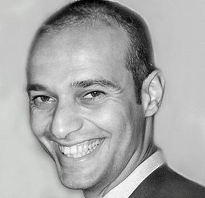 Fahri Akdemir, PhD - Projektledningsspecialist och ledarskapscoach