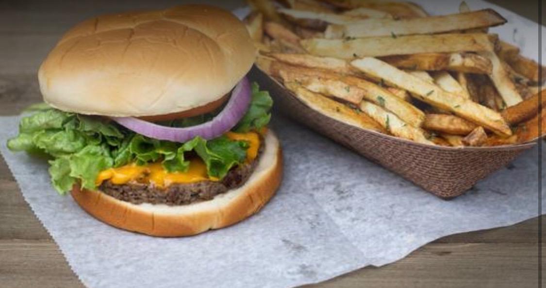 DV Burger