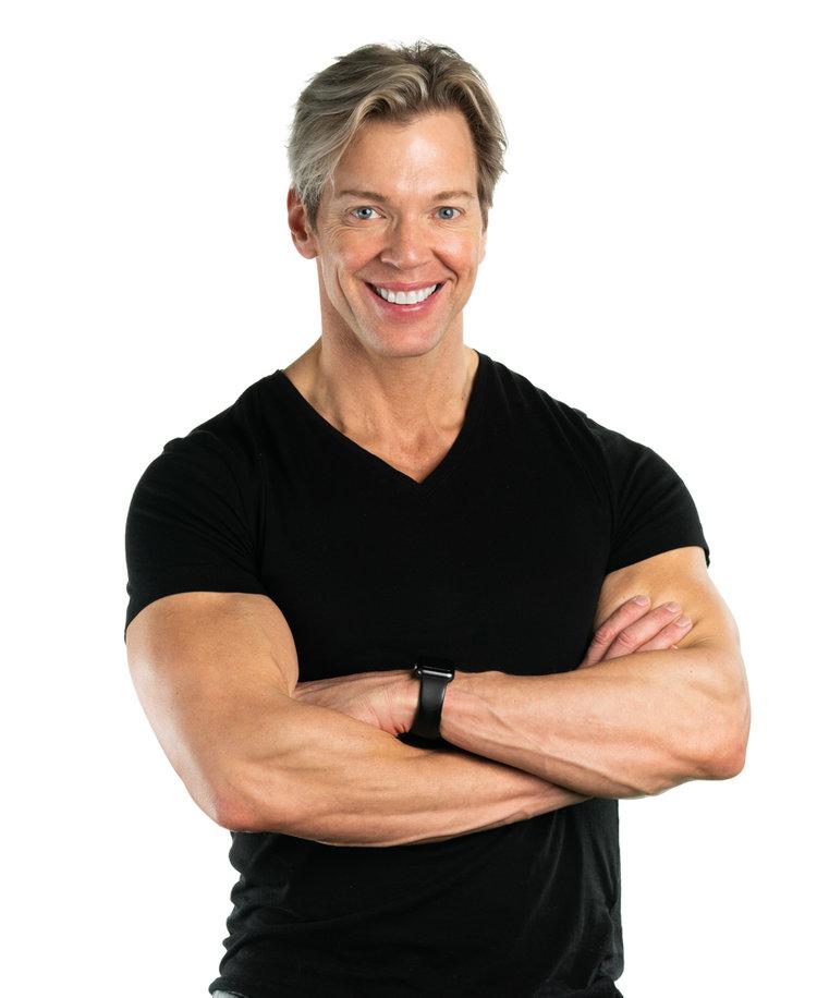 Shawn McIntyre CityFit Gym Personal Training Calgary