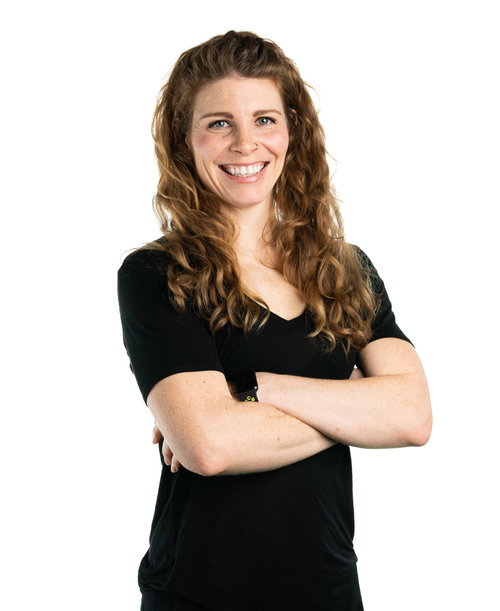 Tessa Gray-Burnett, CityFit Gym Personal Training Calgary