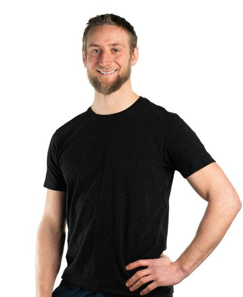 Thomas Kleinsasser, CityFit Gym Personal Training Calgary