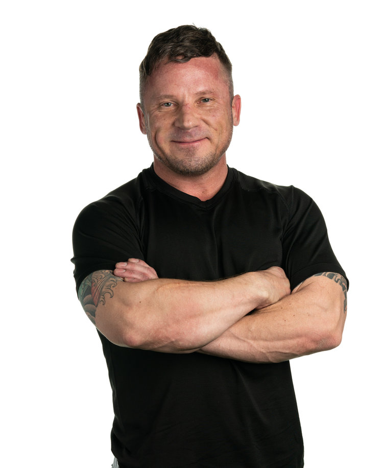 Jason West, Personal Trainer at CityFit Professional Training in Calgary Alberta