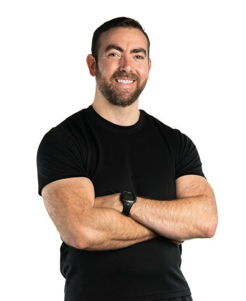Geoff Starling, Personal Trainer at CityFit Professional Training Calgary Alberta