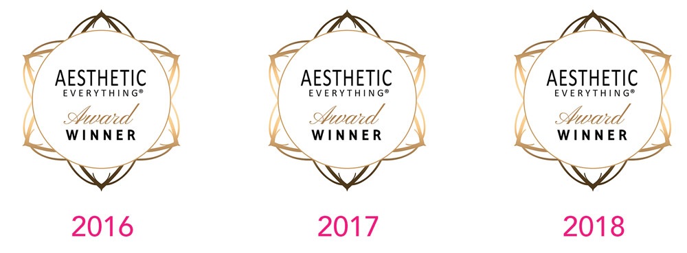 Defenage Sweeps the 'Aesthetic Everything' Awards
