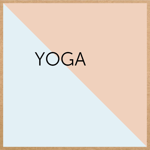 We offer daily and weekly yoga throughout our centre. Encouraging everyone to move and expand their body as well as their minds.