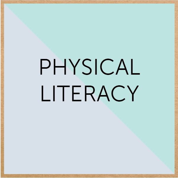 Promotion of physical activity in a child's daily routine. Children  explore the outdoors through emergent curriculum. Nature is a BIG part of our outdoor experiences. Children utilize our indoor gym space to be active.