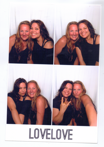 photobooth shot