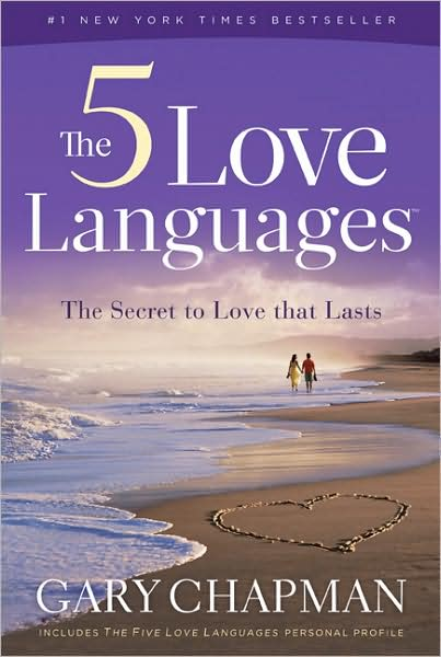 The 5 Love Languages-1