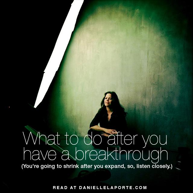 IG-breakthrough