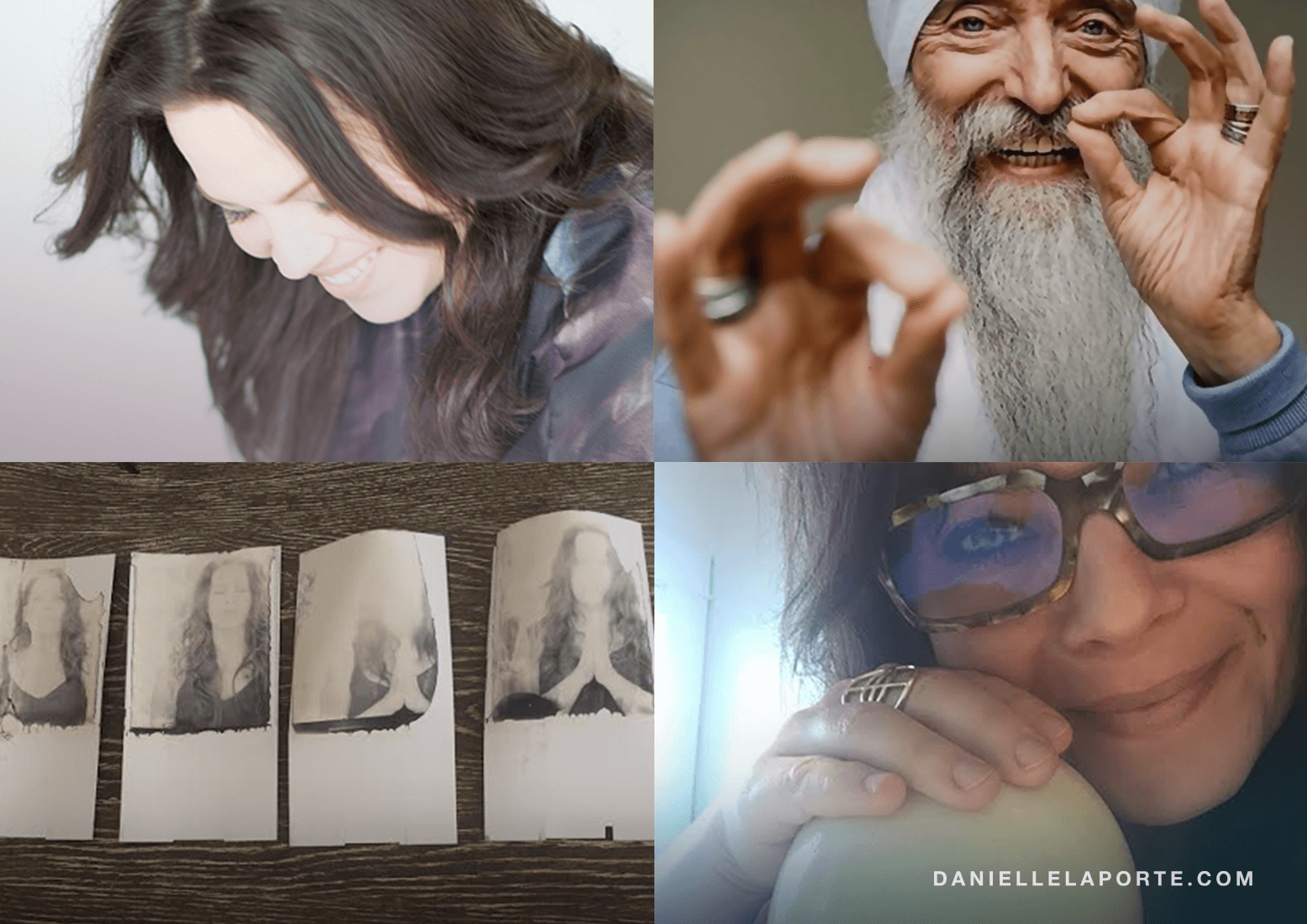 daniellelaporte-november-roundup