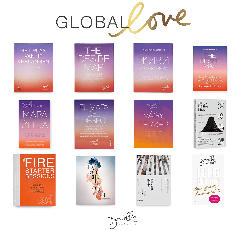 Global Love 2