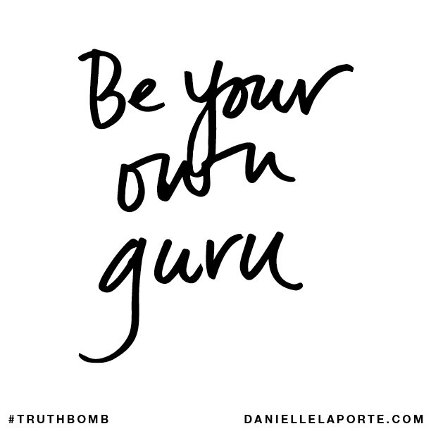 Be your own guru..png