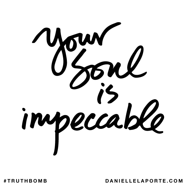 Your soul is impeccable..png
