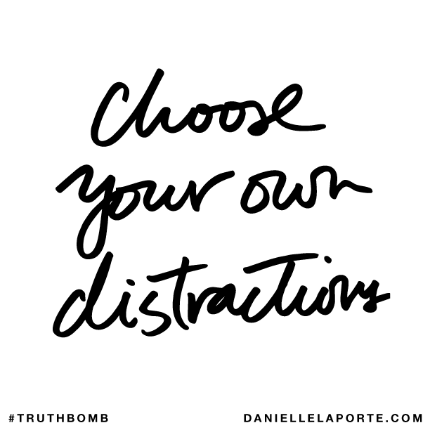 Choose your own distractions..png