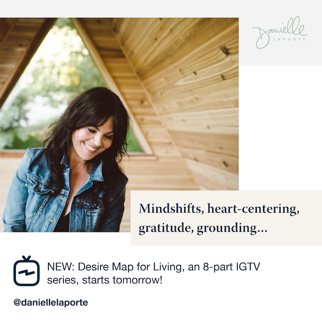 DanielleLaporte.Commune.Course.TheDesireMap.Emails.IGTVAnnouncement_IG.png