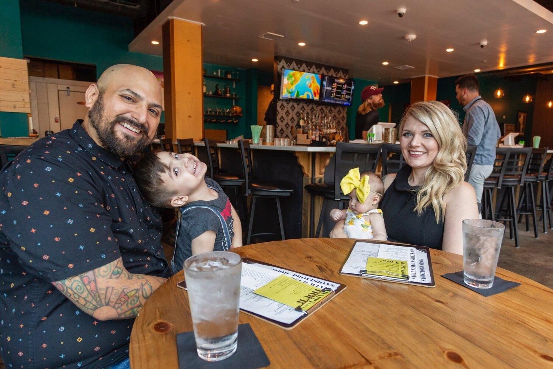 Galvez Family