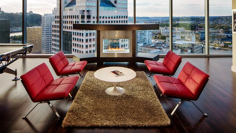 3 PNC - Highrise Residence, DLA+