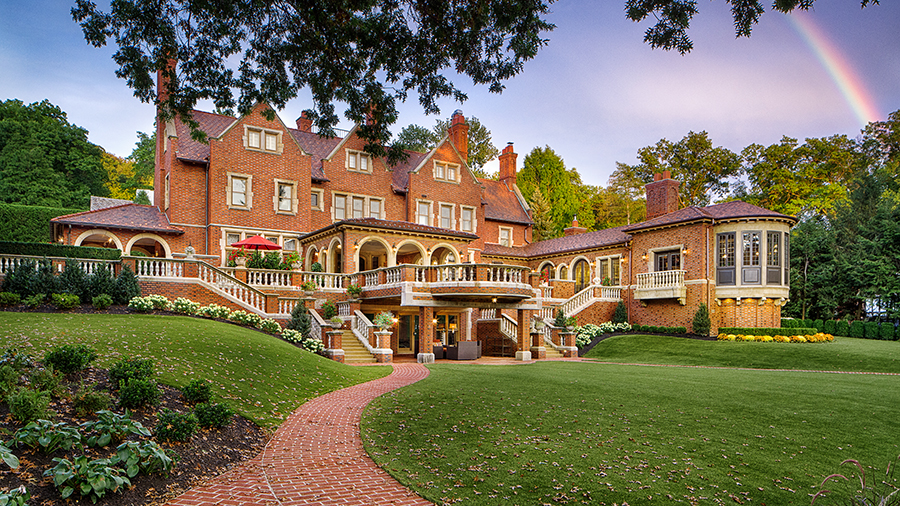 Residence L - Sewickley, Pennsylvania, DLA+