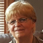 Connie Blight   Administrative Assistant