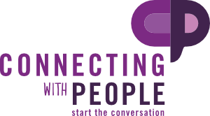 Connecting with People (4 Mental Health) - Connecting with People is training in suicide and self harm mitigation that has been informed by evidence-based principles. It aims to increase empathy, reduce stigma and enhance participants' ability to respond compassionately to someone who has suicidal thoughts, or following self harm.Steve is an Associate Trainer and delivers Connecting with People modules to a range of audiences. In 2016 Steve took part in the #DearDistressed campaign. Click the button to view his contribution.