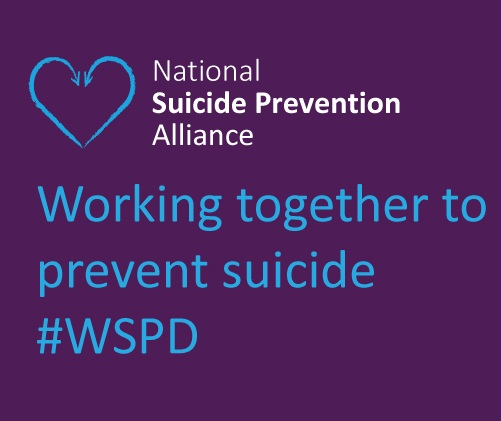(NSPA) National Suicide Prevention Alliance - The NSPA is an alliance of public, private, voluntary and community organisations in England who care about suicide prevention and are willing to take action to reduce suicide and support those affected by suicide.Steve created a set of films discussing how local organisations can work together to engage meaningfully with people with lived experience of suicide thoughts, and suicide attempt survivors.