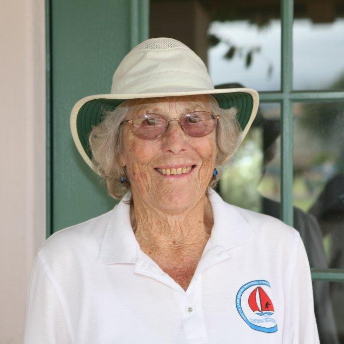Editor Eileen Morton -