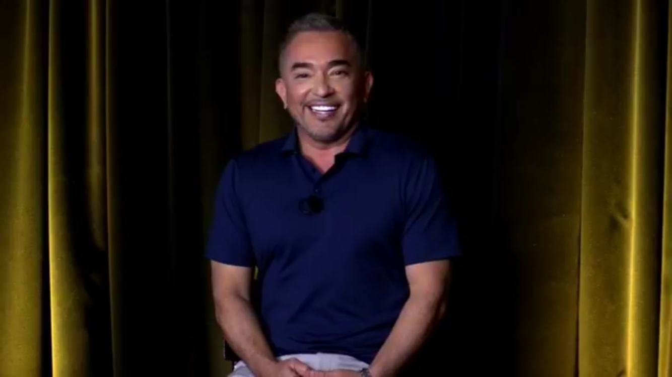 Cesar Milan - Dog Whisperer