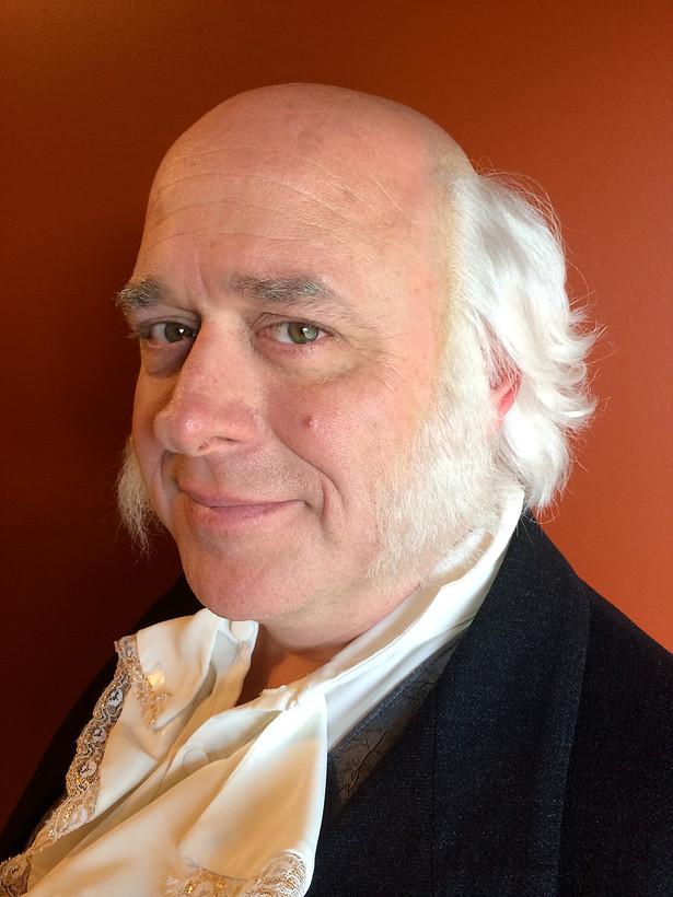 John Quincy Adams - Wig