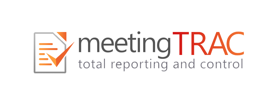 Check here to log into meetingTRAC