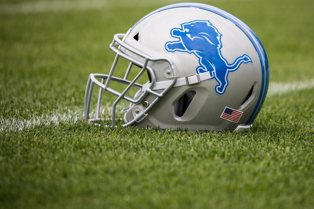 DETROIT LIONS VS SAN DIEGO CHARGERS GAME - SUNDAY, SEPTEMBER 15 | 1:00PM | $100