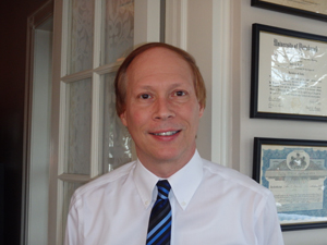 Joe Kulkosky - Data specialist, Ph.D from the University of Pittsburgh,  accounts receivable.