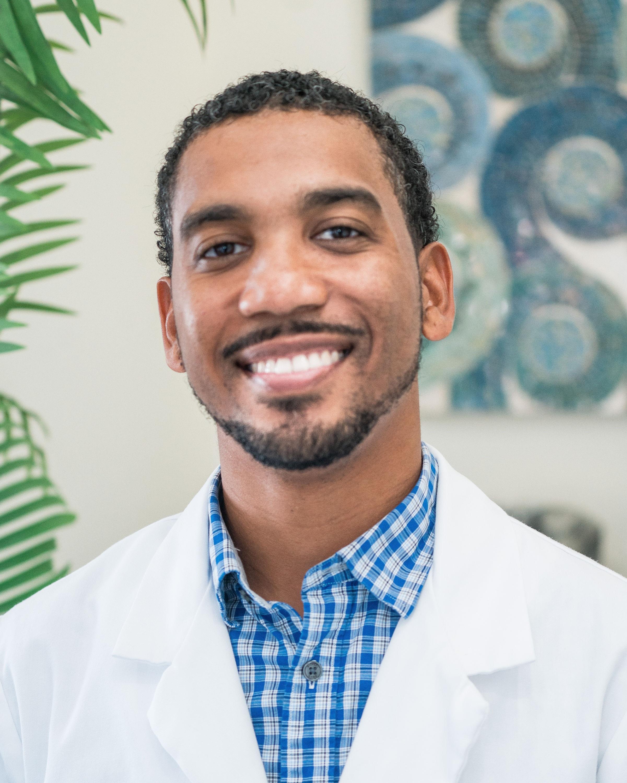 Dr. Omari Sheehy