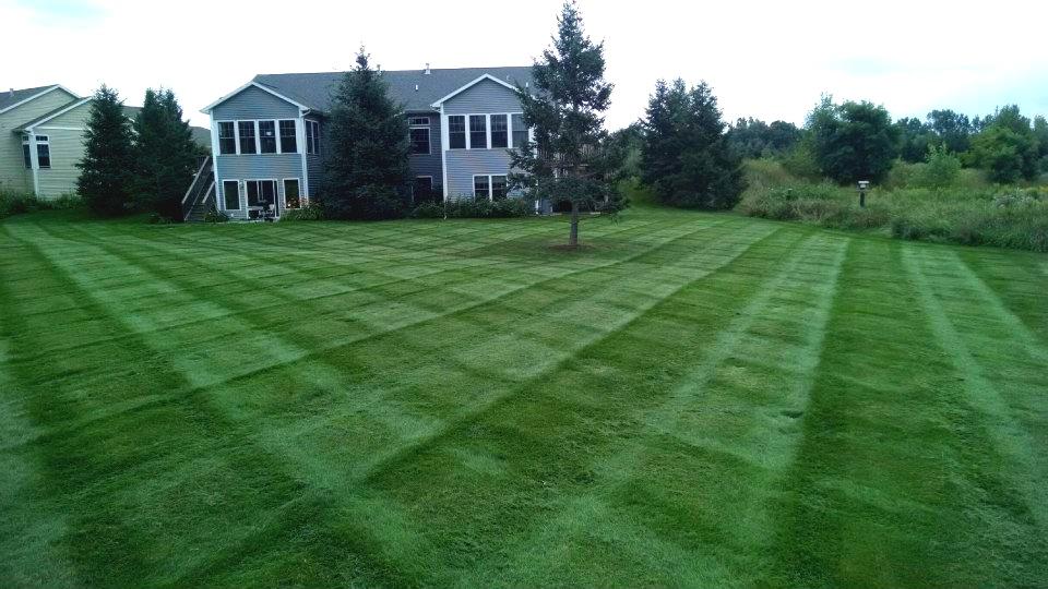 Lansing Lawn Care