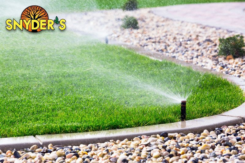 Lansing Irrigation Services