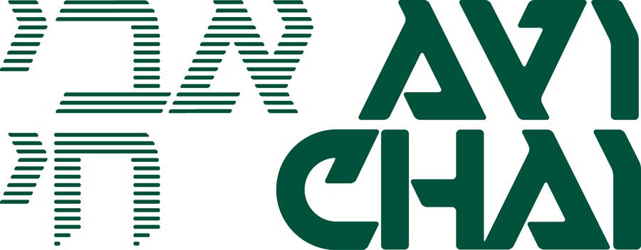 AVI CHAI Logo.Green  Hi Res (png).png