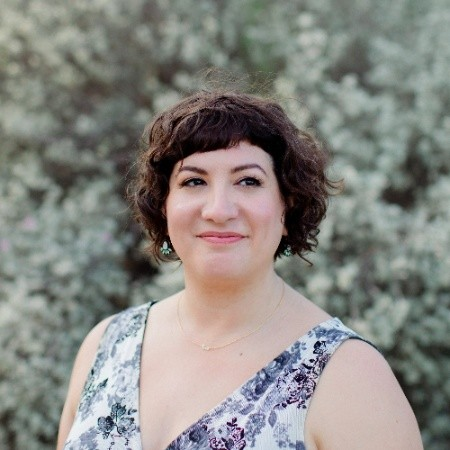 Working Jewish Meditation into Your Work - Alison Laichter - mystic-in-residence1:00 PM - 1:20 PM and 3:30 PM - 3:50 PM - Tue Aug 13, 2019Join our mystic-in-residence, Alison Laichter, for a pop-up workshop on infusing Jewish meditation into your workday. Drawing on the long history of meditation and contemplative practice in Judaism, we'll learn techniques and tools to lower stress, increase productivity, and cultivate personal transformation and connection. Come if you're a total beginner or an advanced yogi, if you're interested in deepening your meditation practice, Jew-ing it up, or finally learning how to sit still. No experience or beliefs necessary, just your breath.