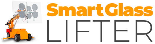 Smart Glass Lift   Lift and position flat or curved surfaces with ease using the SmartLift® line of intelligent glass lifting machines.