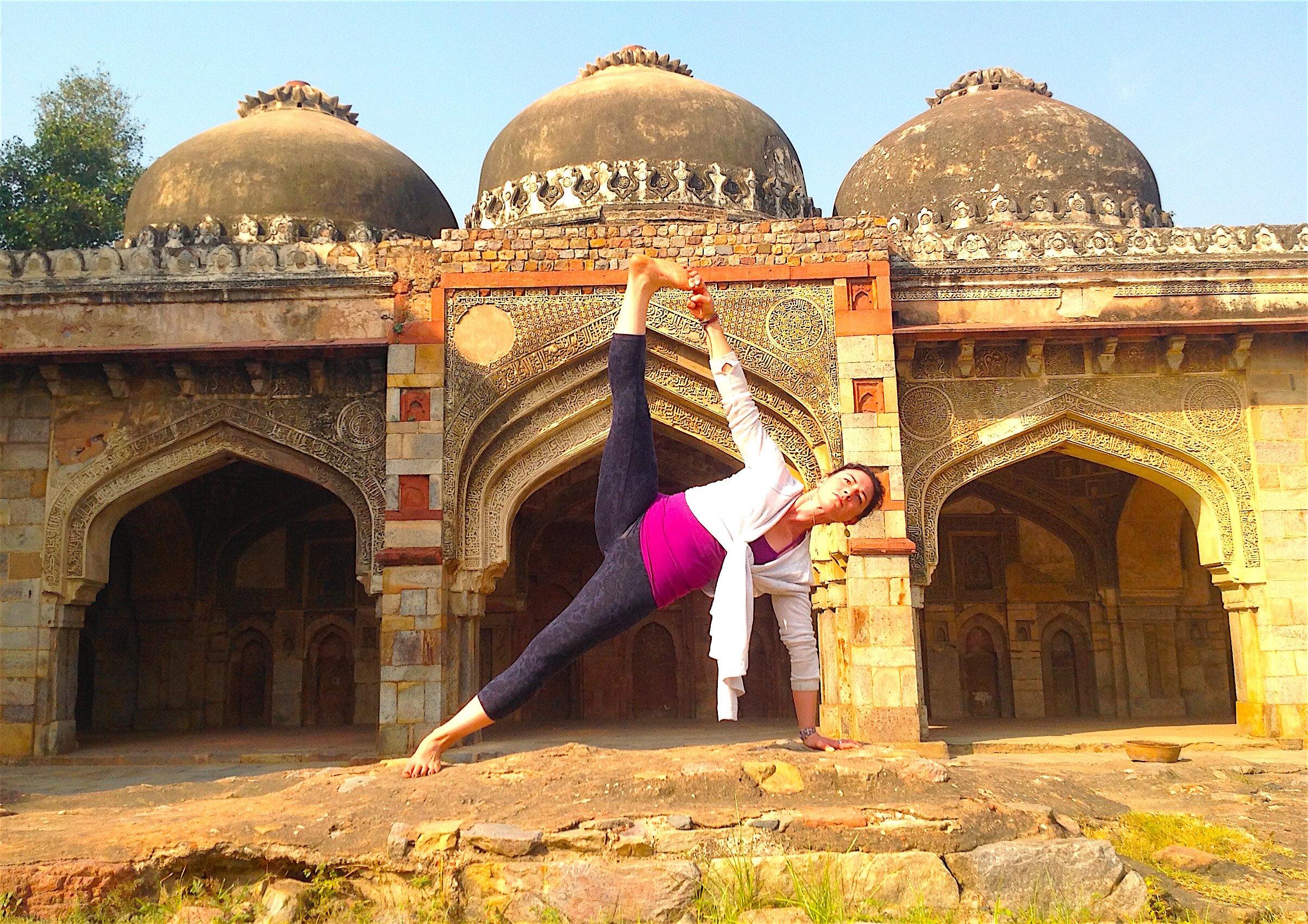 300 Hr Online Yoga Teacher Training Herizen Yoga For Women