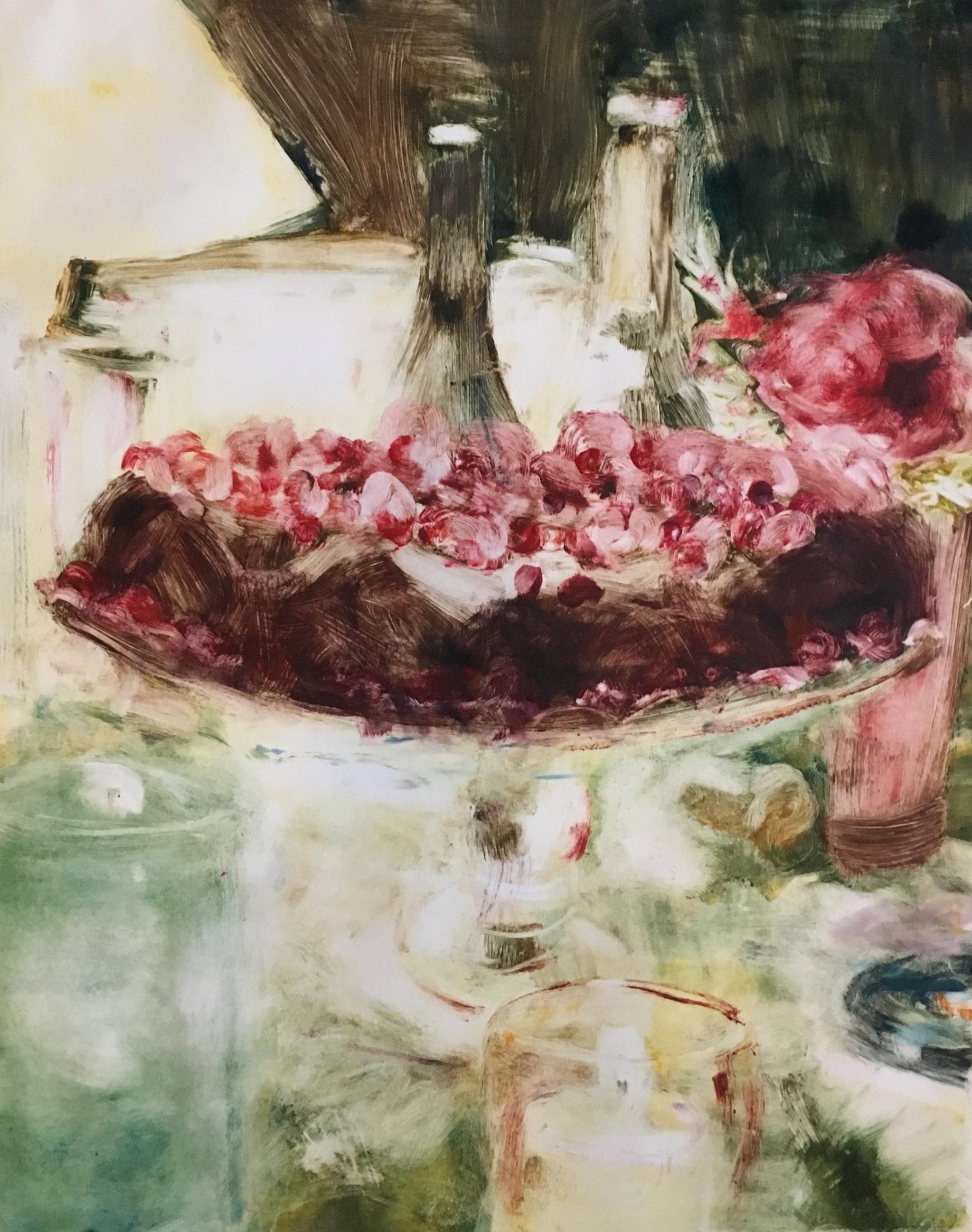 Fête de Gâteau Cerise #4