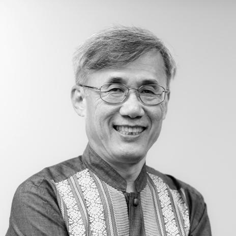 안지영 목사