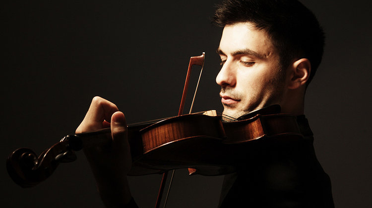 Rock classic chamber orchestra -