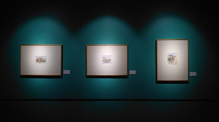 Galerie Insighter -