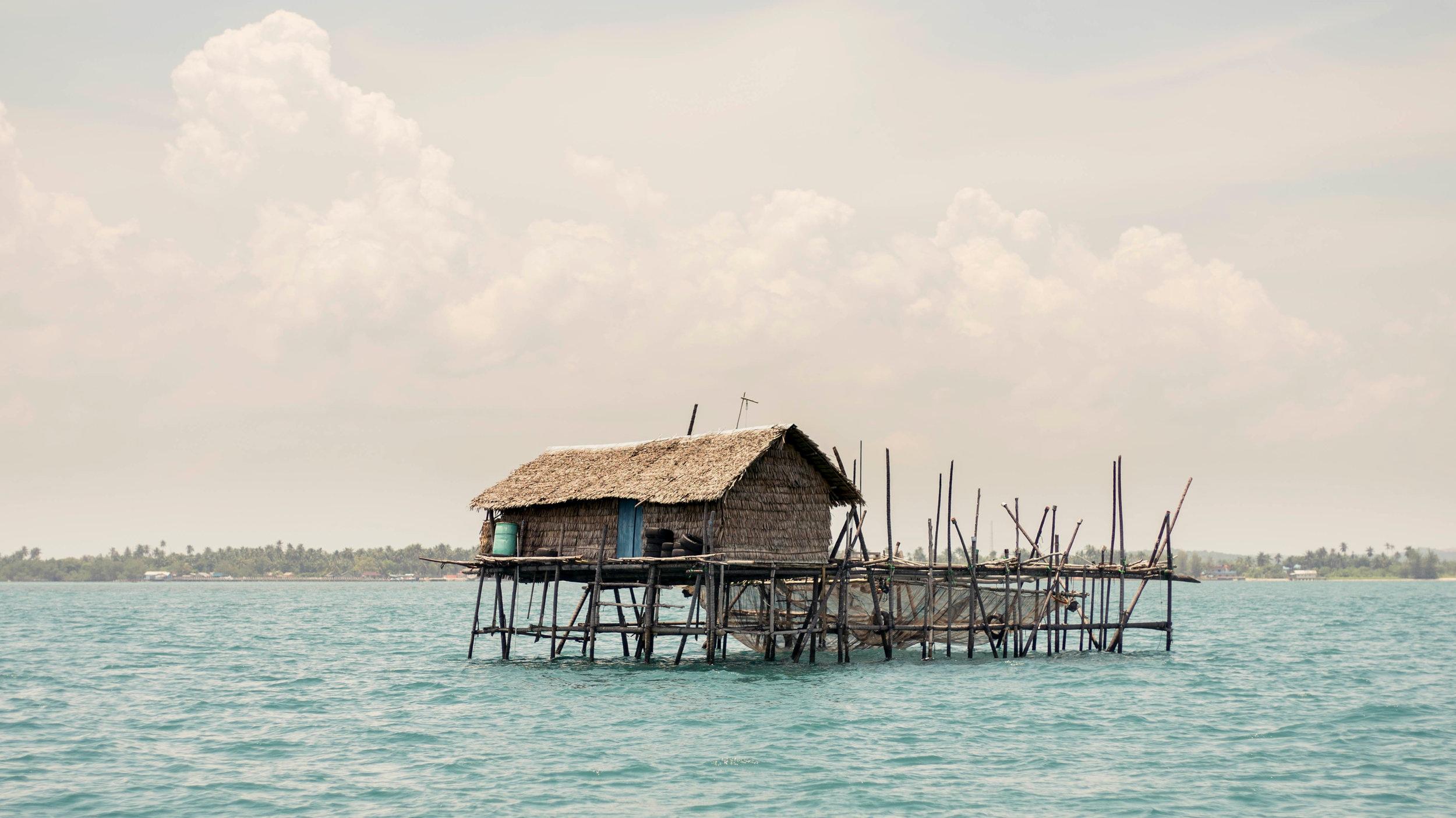 Fishermen Cempedak