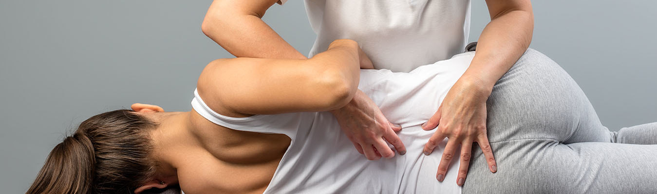 Studies have shown that chiropractic manipulations are an effective treatment for disc herniations and low back pain