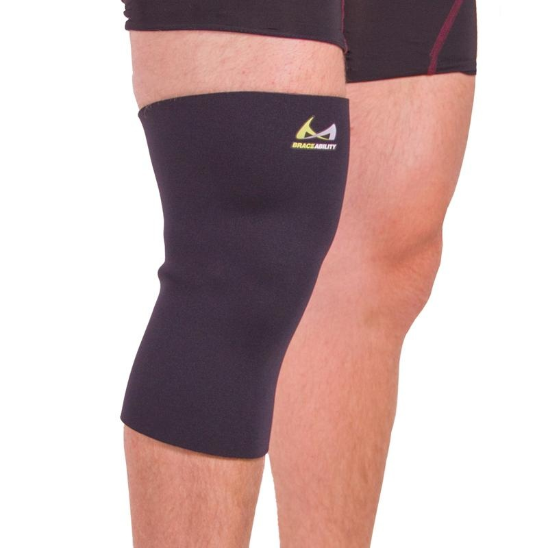 do knee sleeves help with knee pain