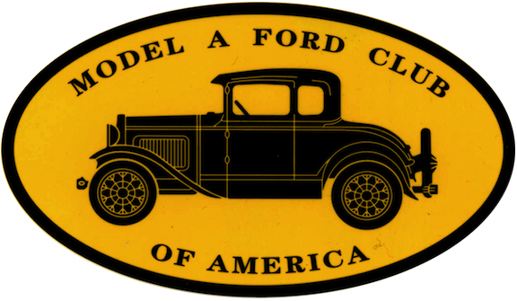 Model A Ford Club of Victoria Chapter