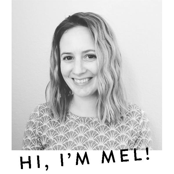 Melissa Stephenson // Five Design Co.