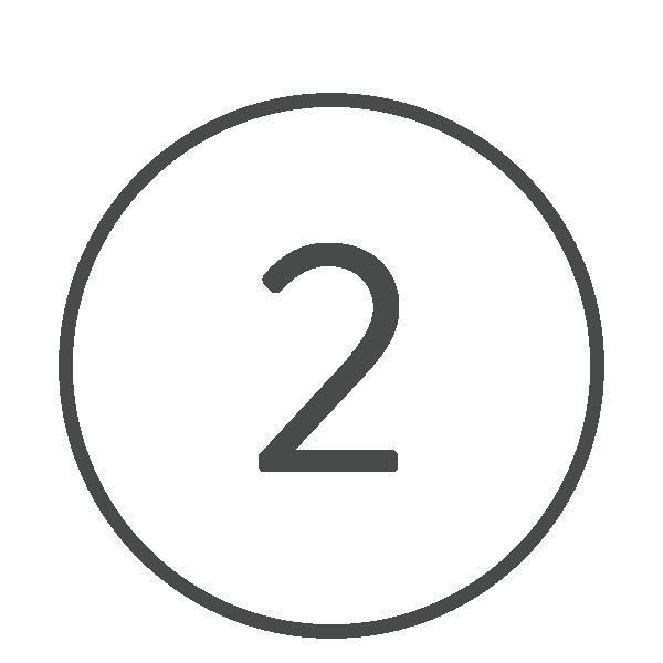2 | We build your custom site