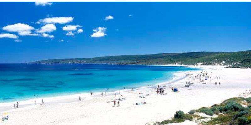 Smith's Beach -