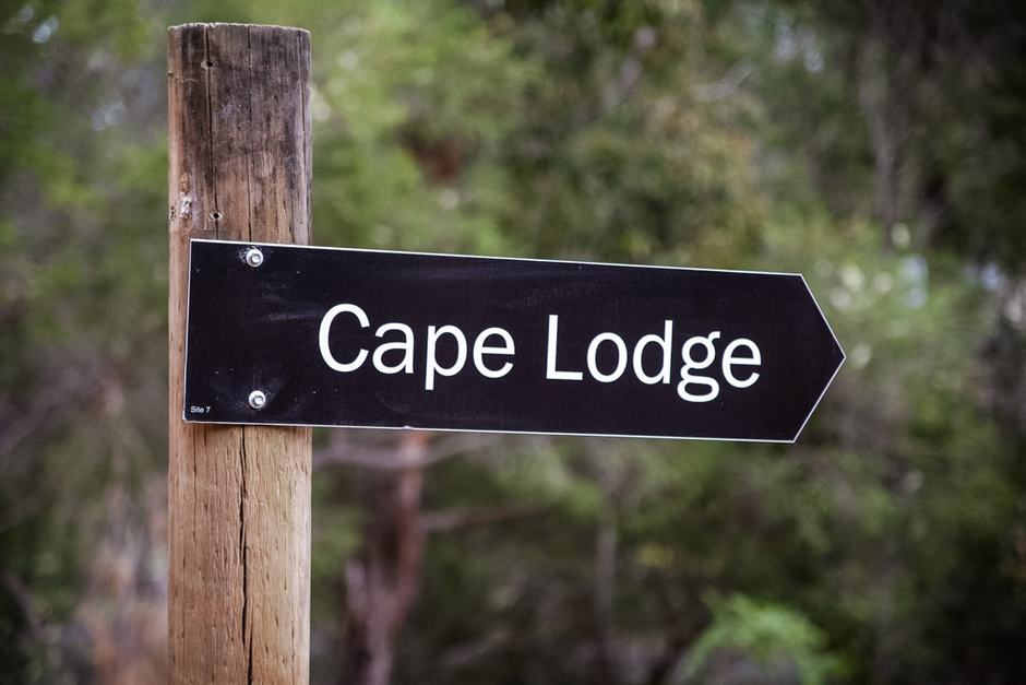 CAPE LODGE - We have partnered with our neighbours at Cape Lodge to provide you with access to their world class restaurant. Simply take the gate between the two properties to access the best of Margaret River's produce